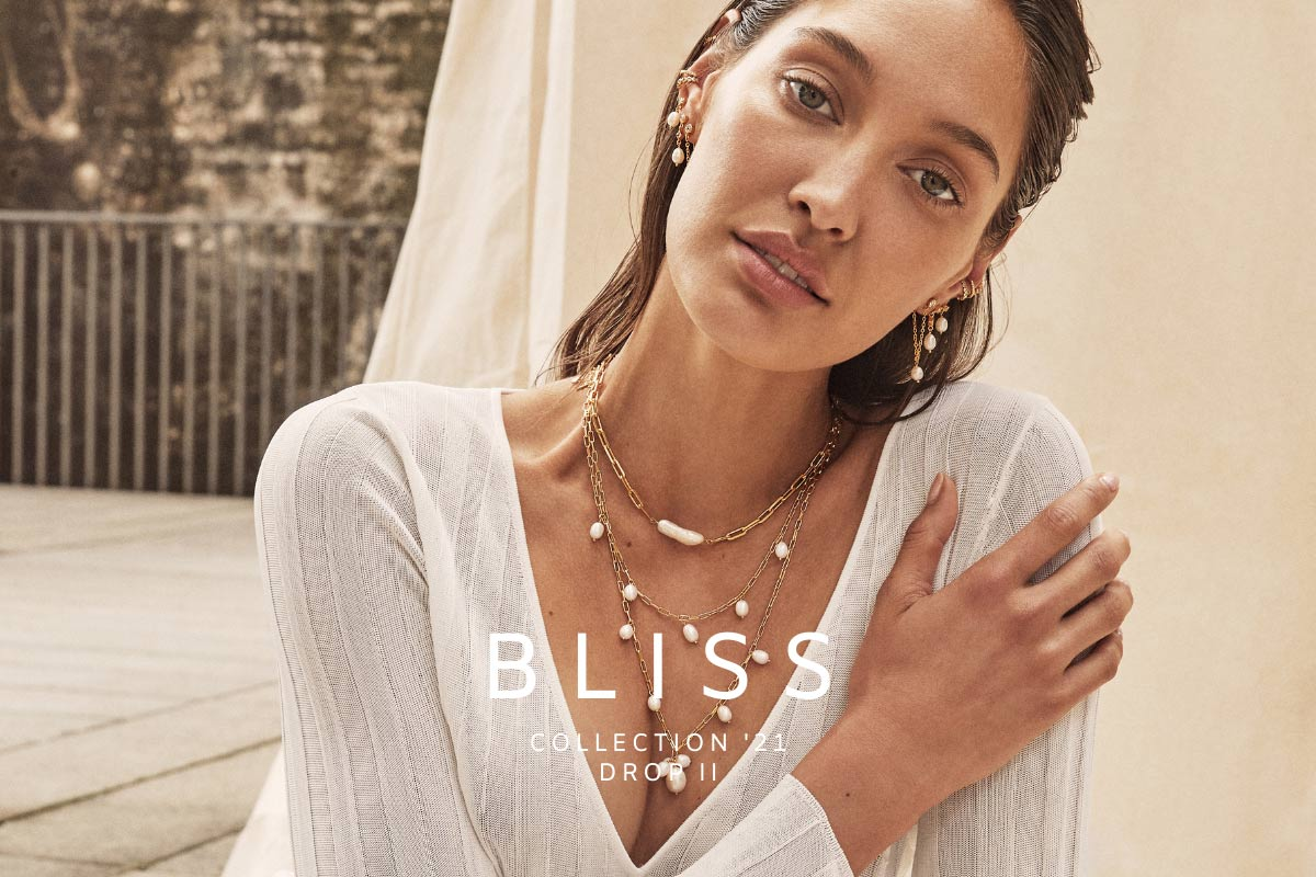 Jackie Mack Designs Pearl Collection Bliss