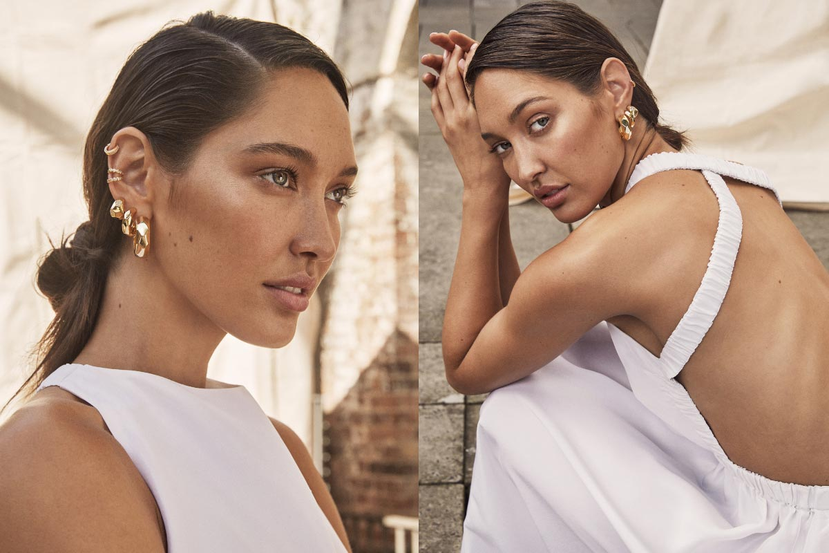 Jackie Mack Designs Bliss Campaign